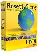 RosettaStone Hindi - Learn Hindi with Rosetta Stone's Hindi Language